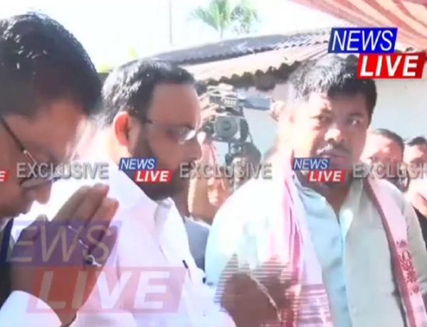 Dhola firing: Govt announces Rs 5 lakh ex-gratia