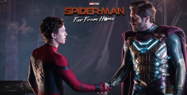Spider-Man: Far From Home' to release earlier than scheduled