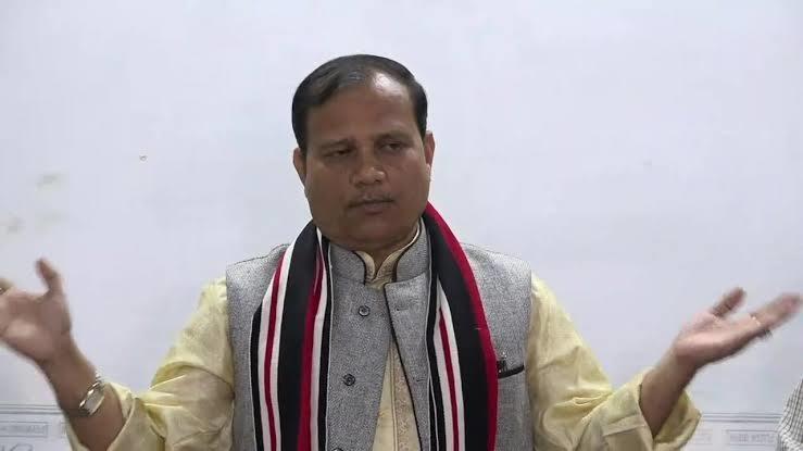 Sahitya Sabha has not banned any politician: Paramananda Rajbongshi