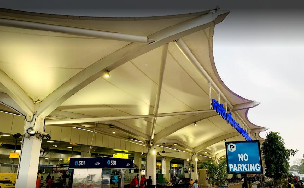 COVID-19 testing intensified at Guwahati Airport
